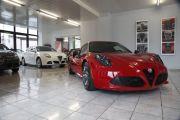 Alfa-Romeo 4C avant